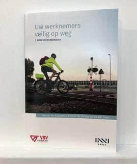 VSV publiceert gids rond verkeersveiligheid voor werkgevers